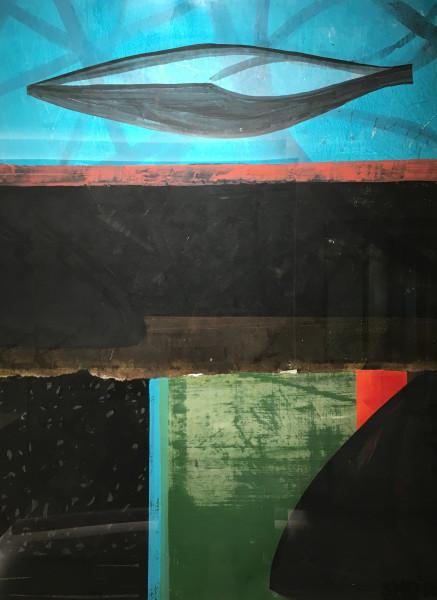 Bateaux - Susan Morrison-Dyke