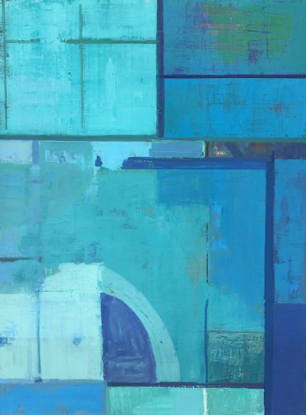 Blue Studio - Susan Morrison-Dyke