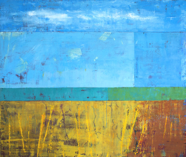 Harvest - Anthony Dyke