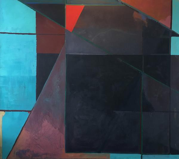 Slate and Sky - Susan Morrison-Dyke