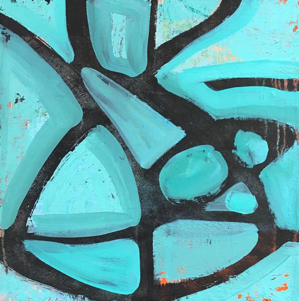 Tangled - Susan Morrison-Dyke