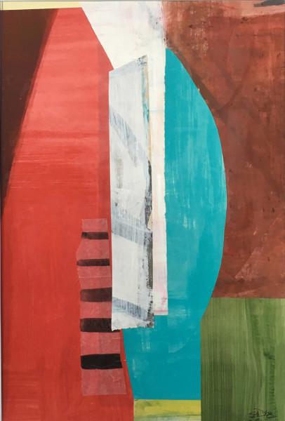 Taut Sail - Susan Morrison-Dyke