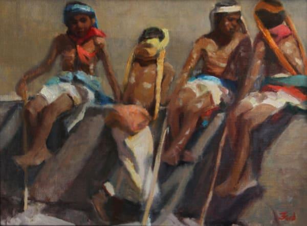 Boys of Noragachic