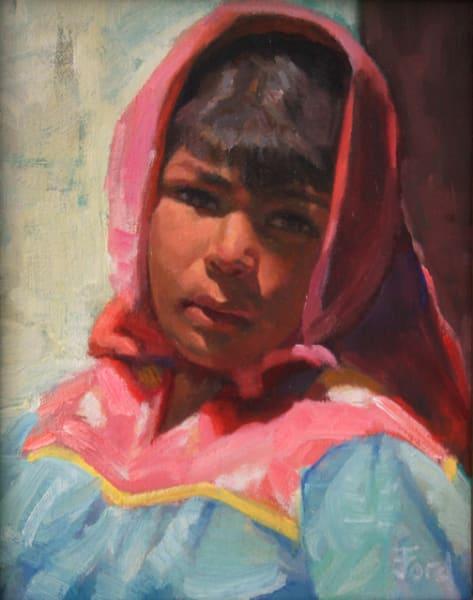 Taramahara Girl