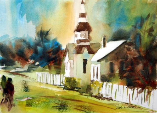 Eric's Church