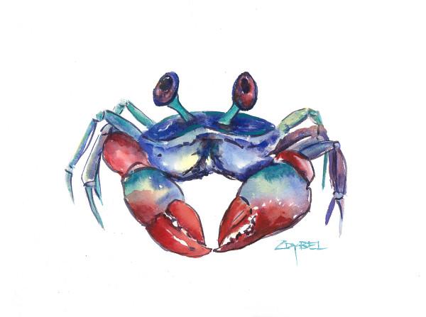 Blue Crab Blues