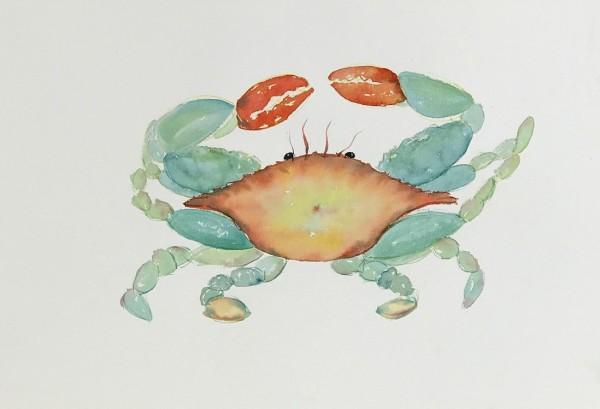 Feelin' Crabby (Upright)