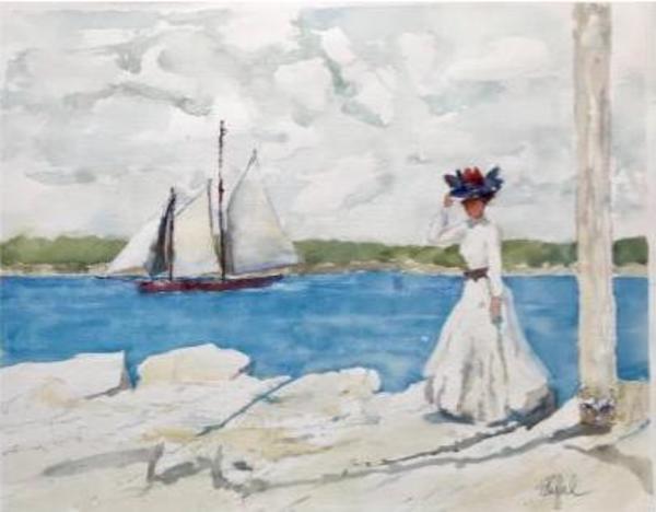 Victorian Sails
