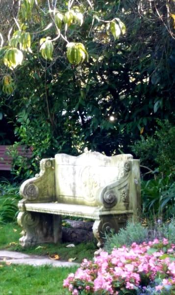 Shakespeare's Garden