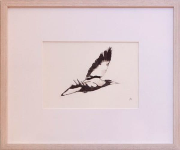 On my Way : Magpie Series