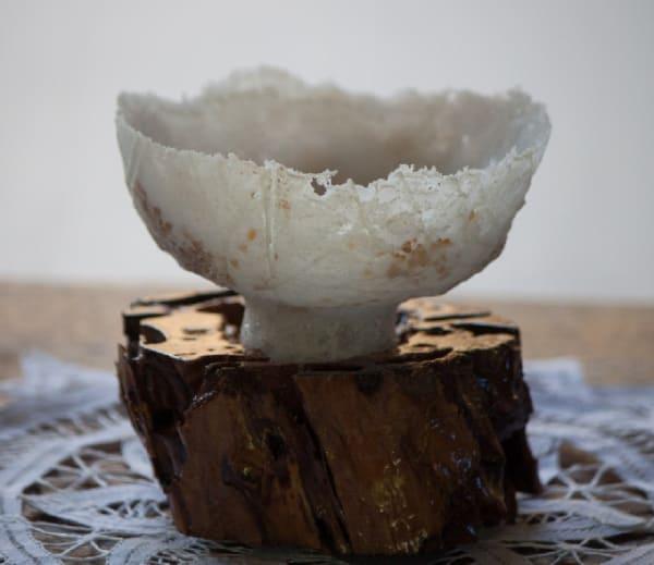 Salt Preserved small bowl