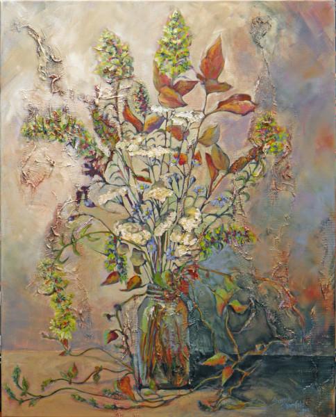 August's Wildflowers