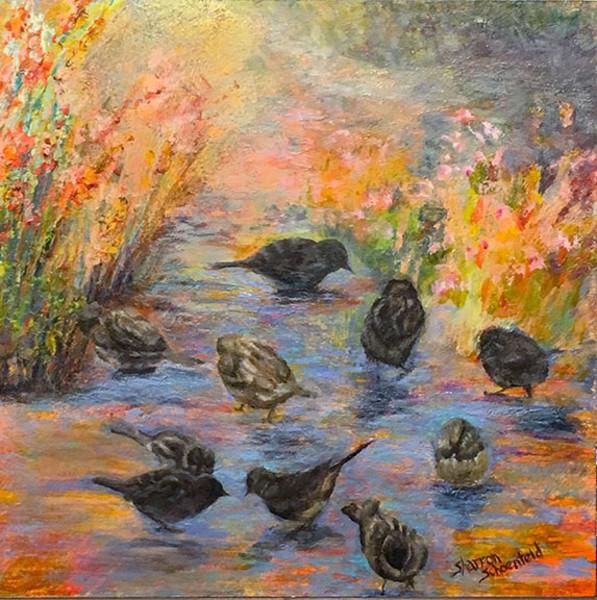 Birdie Banquet