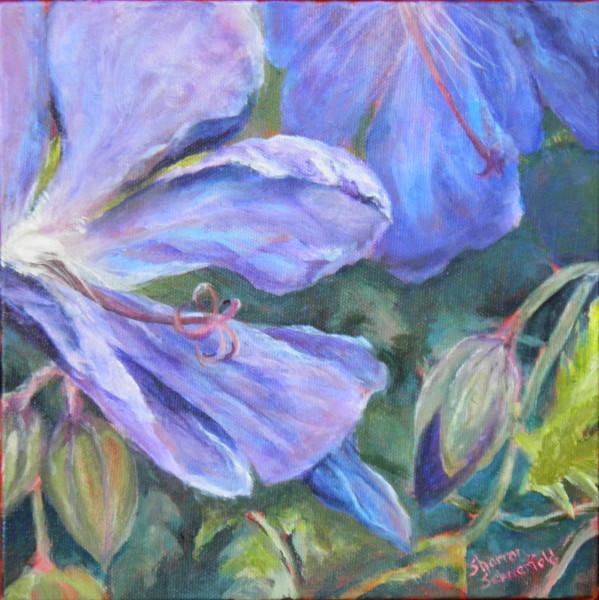 Blossom Drift 2