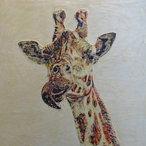 Goof (giraffe)