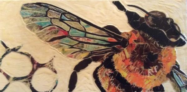 Untitled (tiny bee)