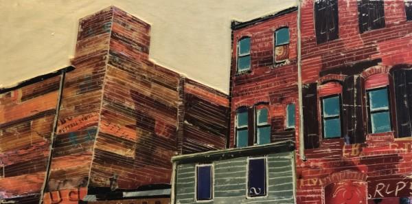 Buildings #2