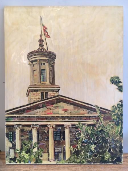 Untitled TN Capitol