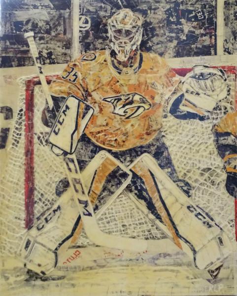 #35 Pekka Rinne