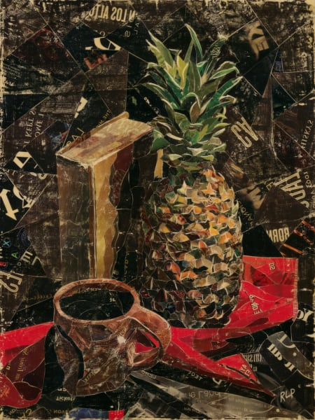 The Book on Pineapple Coffee