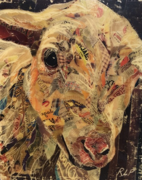 Litte Lamb #3