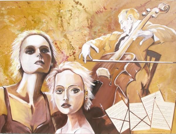 Sinfonia Amarela
