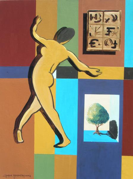 Visita a Matisse