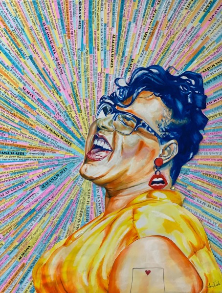 "Brittany Howard - ""Sound & Color"""