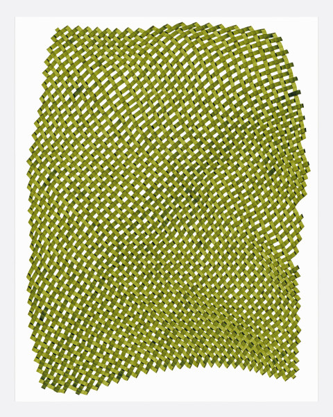 Woven Lines 20