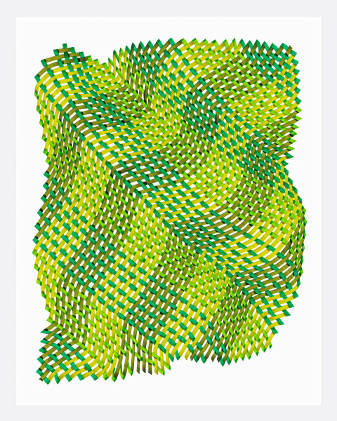 Woven Lines 29