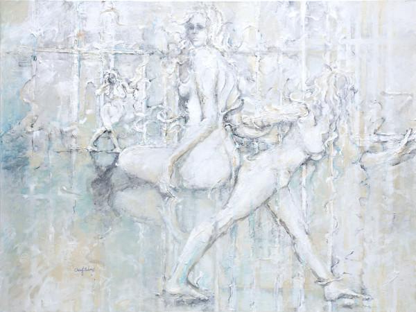 White Nudes #2