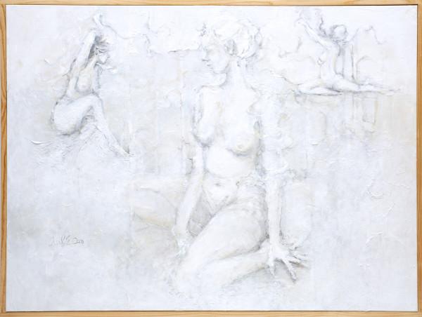 White Nudes #1
