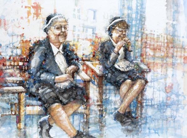 Patient Sisters
