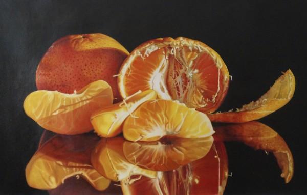 Mandarin 12