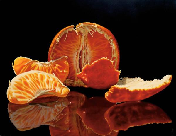 Mandarin 3
