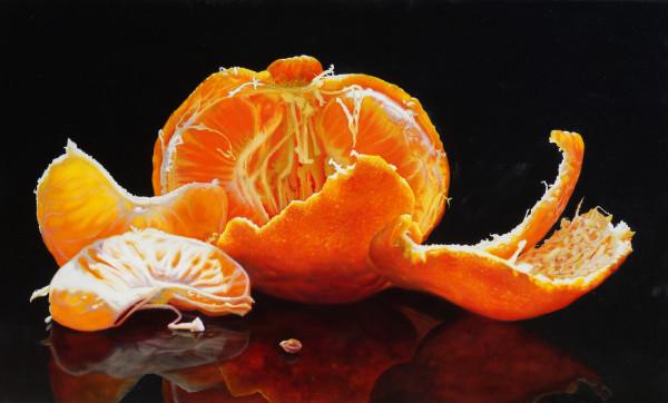 Mouth-watering Mandarin