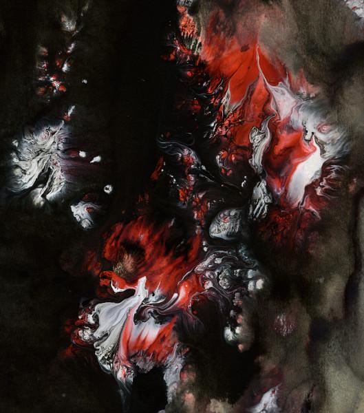 Blazing Fires #6