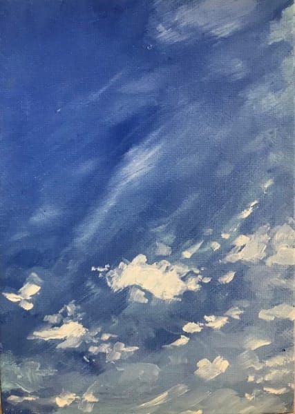 Selection of Small Cloud Artworks