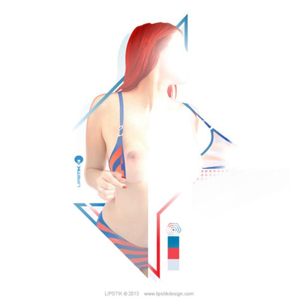 Erotica Geometrica #02