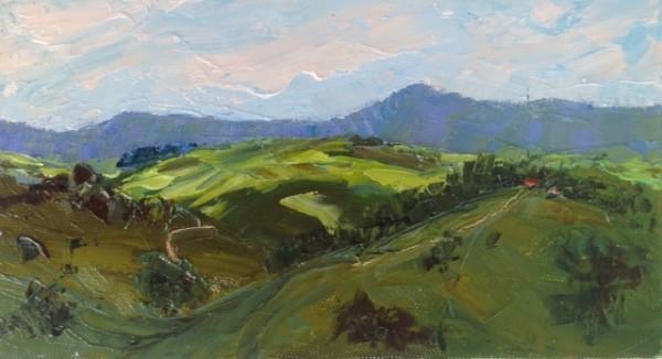 Kanimbla Valley 1