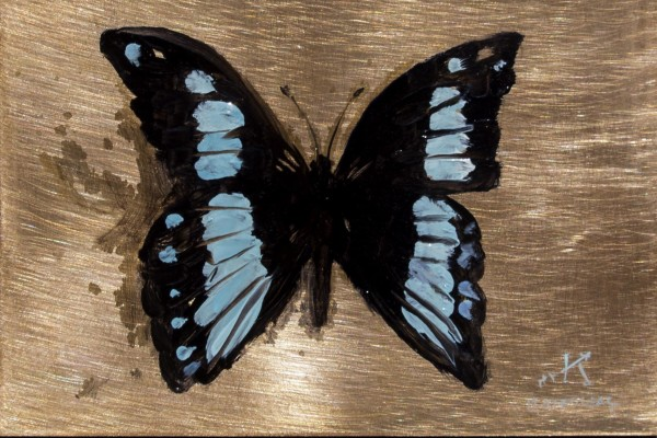 Tribute Butterfly #6