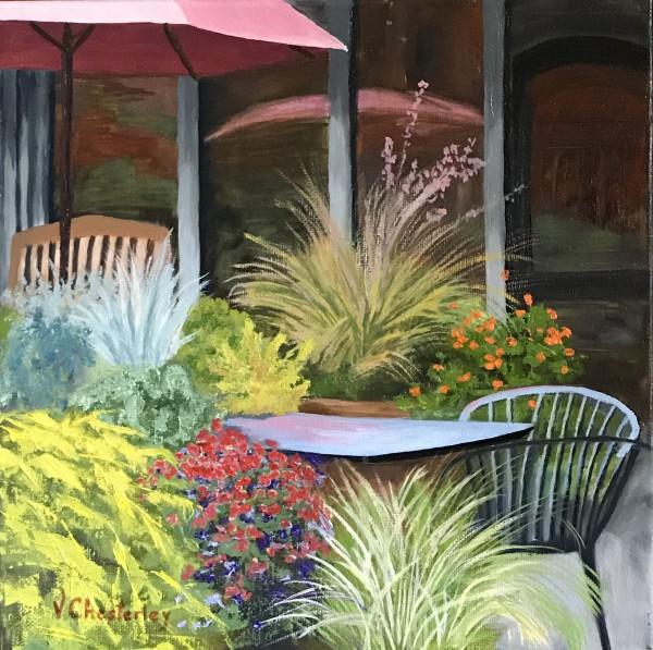 Private Table (Bainbridge Bakers)
