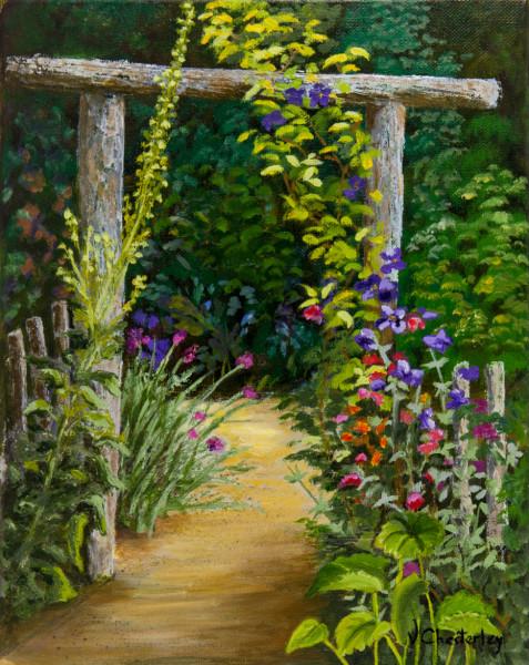 Path for Birds & Butterflies