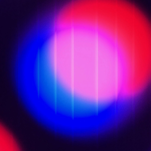 The Energy of Light, 2018, 2/5 (Framed)