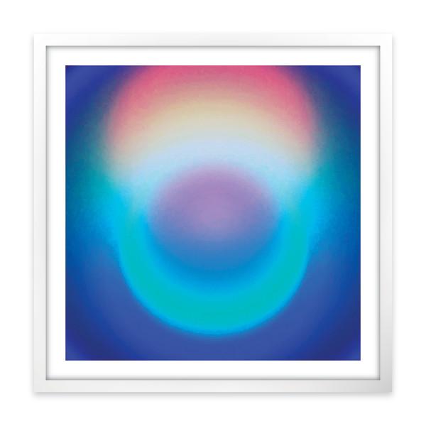 Energy Spheres 4 (framed)