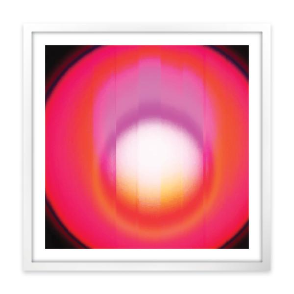 Energy Spheres 5 (framed)