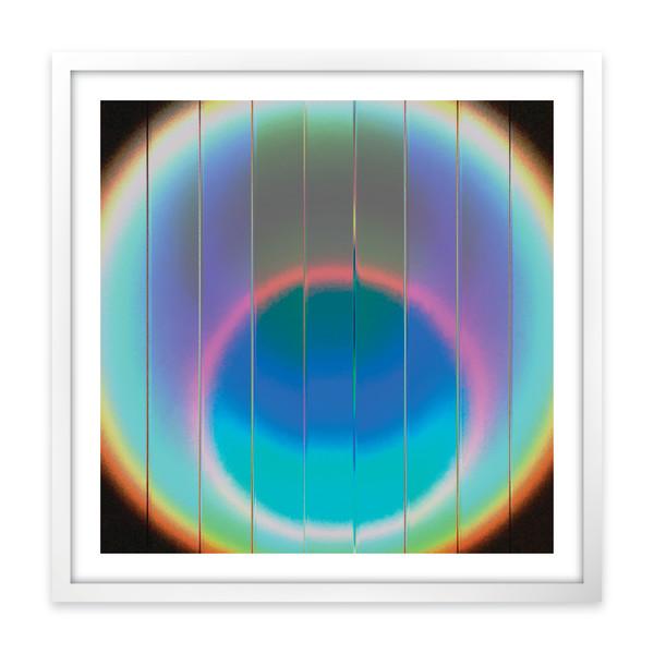 Energy Spheres 6 (framed)
