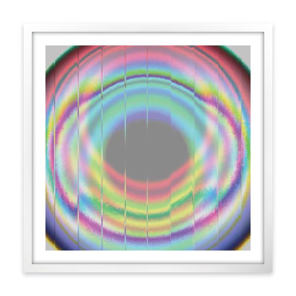 Energy Spheres 7 (framed)