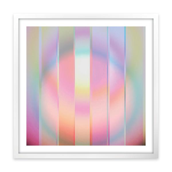 Energy Spheres 8 (framed)