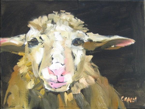 Embraceable Ewe